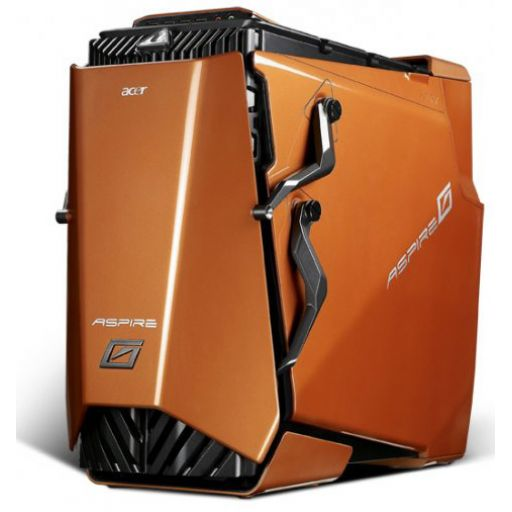 Equipo acer core2quad q9550, 8gb, 1300gb, blu-ray, full gamer