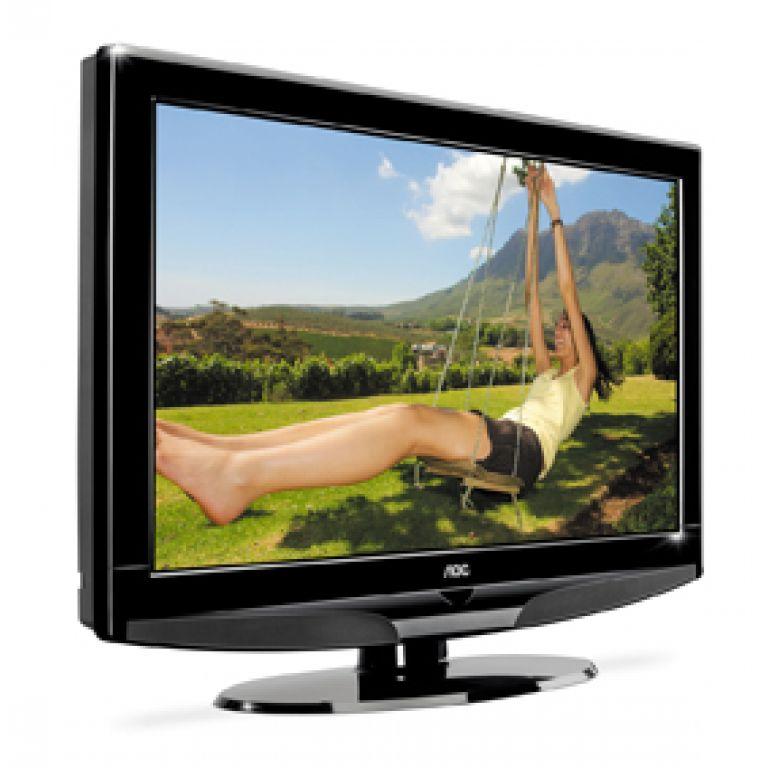 AOC LCDTV L19W831 • 19