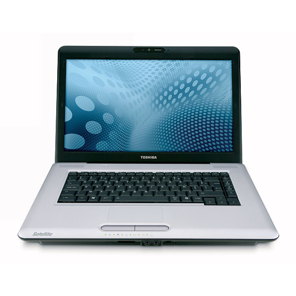 Notebook Toxshiba Satélite L455-SP5011R